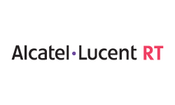 Alcatel Lucent RT (логотип)