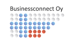 Businessconnect Oy (логотип)
